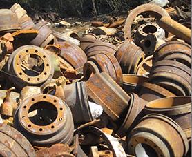 Iron scrap | Steel scrap